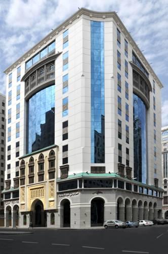 فندق روف المدينة